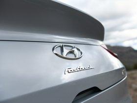 Ver foto 31 de Hyundai i30 Fastback 2017