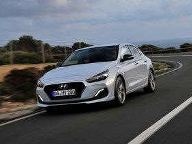 Ver foto 28 de Hyundai i30 Fastback 2017