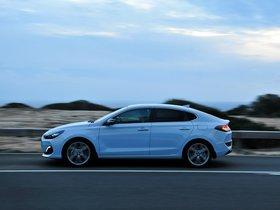 Ver foto 20 de Hyundai i30 Fastback 2017