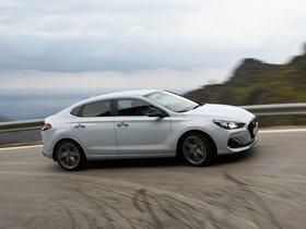 Ver foto 9 de Hyundai i30 Fastback 2017