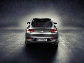 Ver foto 3 de Hyundai i30 Fastback 2017