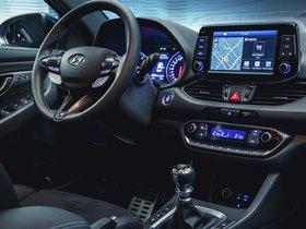 Ver foto 26 de Hyundai i30 N PD 2017