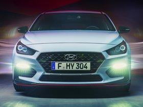 Ver foto 5 de Hyundai i30 N PD 2017