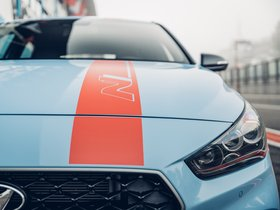 Ver foto 6 de Hyundai i30 N Thierry Neuville Limited Edition 2017