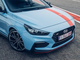 Ver foto 5 de Hyundai i30 N Thierry Neuville Limited Edition 2017