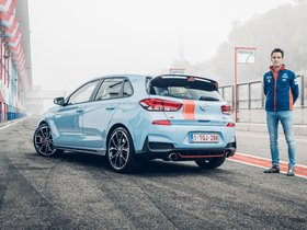 Ver foto 2 de Hyundai i30 N Thierry Neuville Limited Edition 2017