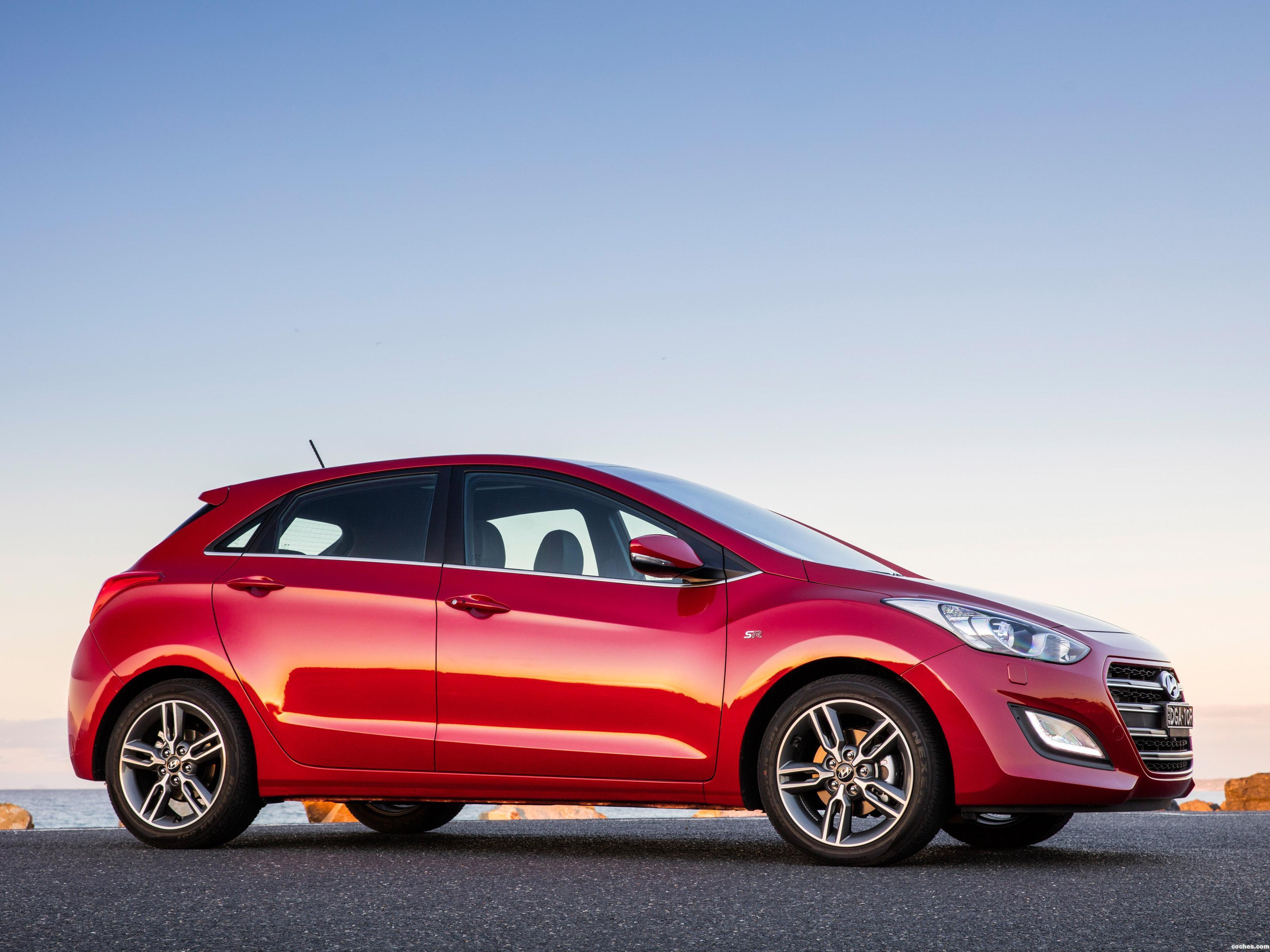 Foto 11 de Hyundai i30 SR 2016