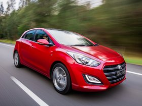 Ver foto 3 de Hyundai i30 SR 2016