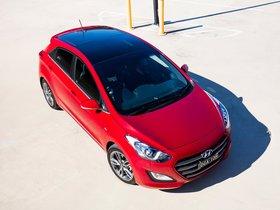 Ver foto 1 de Hyundai i30 SR 2016