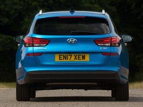 Ver foto 13 de Hyundai i30 Tourer UK  2017