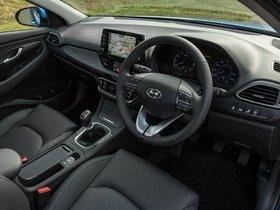 Ver foto 21 de Hyundai i30 Tourer UK  2017