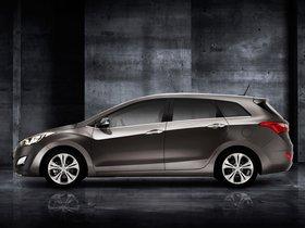 Ver foto 2 de Hyundai i30 CW 2011