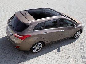 Ver foto 22 de Hyundai i30 CW 2011