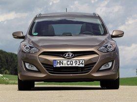 Ver foto 21 de Hyundai i30 CW 2011