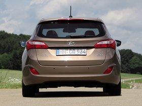 Ver foto 20 de Hyundai i30 CW 2011