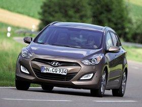 Ver foto 19 de Hyundai i30 CW 2011