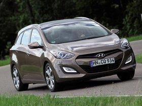 Ver foto 18 de Hyundai i30 CW 2011