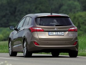 Ver foto 17 de Hyundai i30 CW 2011