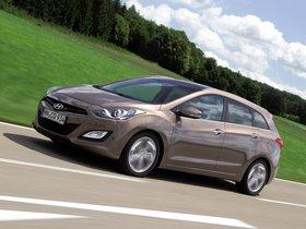 Ver foto 16 de Hyundai i30 CW 2011
