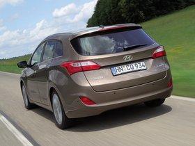 Ver foto 14 de Hyundai i30 CW 2011