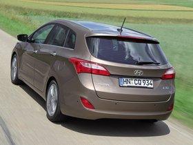Ver foto 13 de Hyundai i30 CW 2011