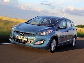 Ver foto 11 de Hyundai i30 CW 2011