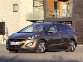 Ver foto 9 de Hyundai i30 CW 2011
