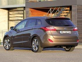 Ver foto 8 de Hyundai i30 CW 2011
