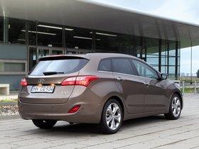 Ver foto 6 de Hyundai i30 CW 2011