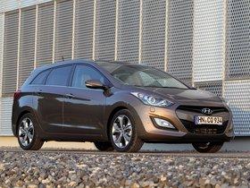 Ver foto 5 de Hyundai i30 CW 2011