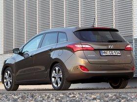 Ver foto 4 de Hyundai i30 CW 2011