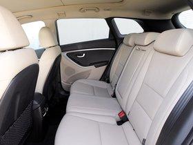 Ver foto 27 de Hyundai i30 CW 2011