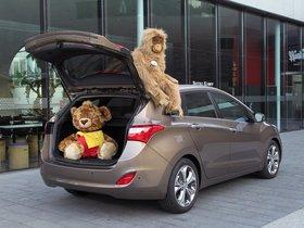 Ver foto 25 de Hyundai i30 CW 2011