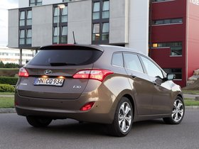 Ver foto 24 de Hyundai i30 CW 2011