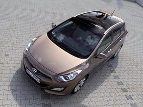 Ver foto 23 de Hyundai i30 CW 2011