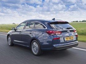 Ver foto 20 de Hyundai i30 CW 2017