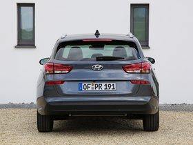 Ver foto 6 de Hyundai i30 CW 2017