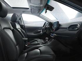 Ver foto 32 de Hyundai i30 CW 2017