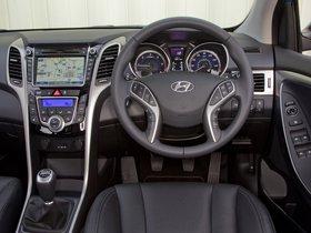 Ver foto 13 de Hyundai I30 Wagon UK 2012