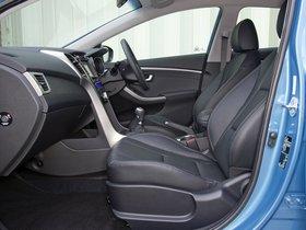 Ver foto 12 de Hyundai I30 Wagon UK 2012