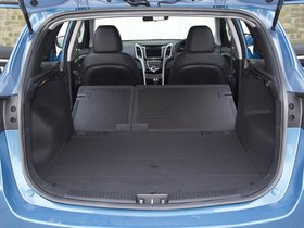 Ver foto 10 de Hyundai I30 Wagon UK 2012