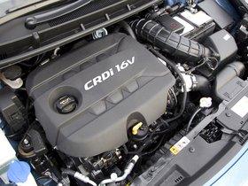 Ver foto 9 de Hyundai I30 Wagon UK 2012