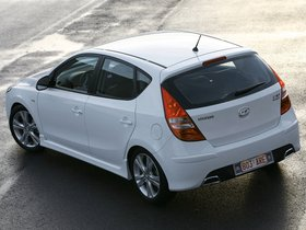 Ver foto 4 de Hyundai i30 ecoSport FD 2010