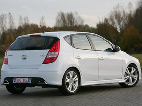 Ver foto 3 de Hyundai i30 ecoSport FD 2010