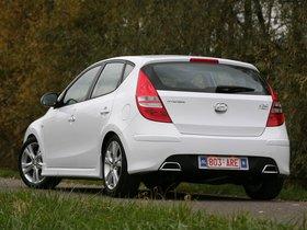 Ver foto 2 de Hyundai i30 ecoSport FD 2010