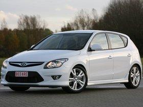 Ver foto 1 de Hyundai i30 ecoSport FD 2010