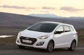 Ver foto 3 de Hyundai i30 CW 2015