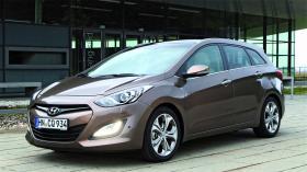 Fotos de Hyundai i30 CW