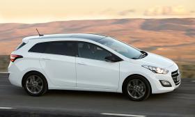 Hyundai I30 Cw 1.6crdi Bd Klass 110