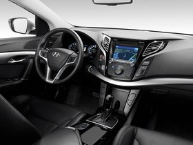 Ver foto 21 de Hyundai i40 CW 2011